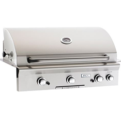 American Outdoor Gas Grills and Built-in Grills