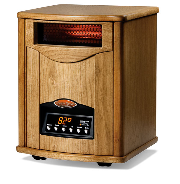 Comfort Furnace Infrared Heaters Electric Furnace Home