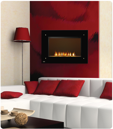 Wall Mounted and Corner Electric Fireplaces