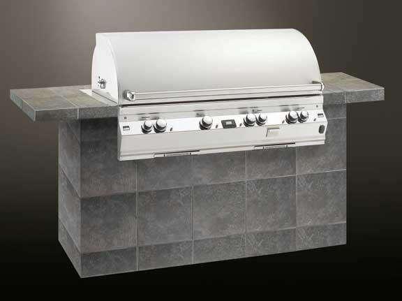 Fire Magic Gas Grills Boston Outdoor Kitchens In