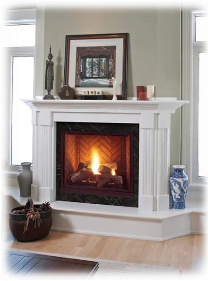Gas Fireplace How-To Guide - Welcome to Home Wizard