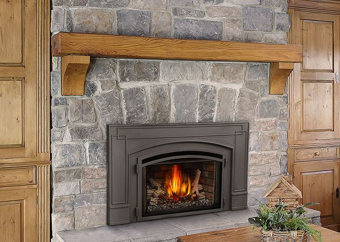 Make Your Fireplace More Efficient - Sudbury, Boston, MA