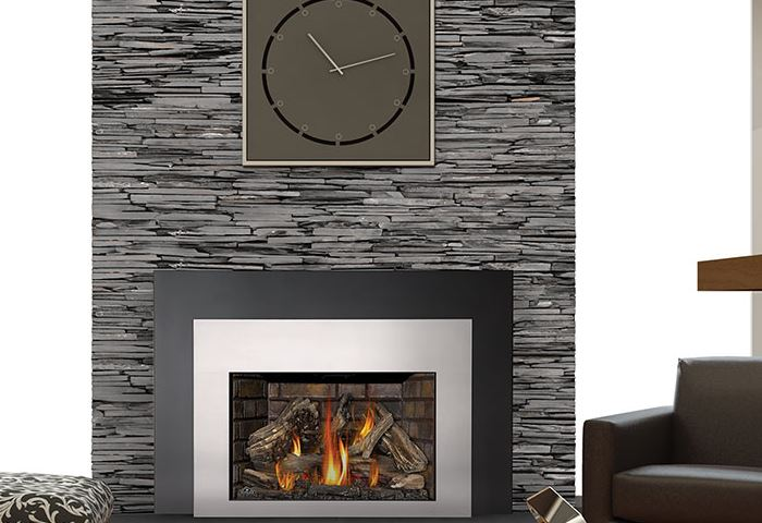 Gas Fireplace Inserts On Sale And Are A Perfect Complement To Beautiful Homes Boston Sudbury Ma