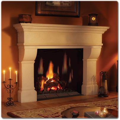 Monessen Peterson Napoleon Gas Fireplaces Boston