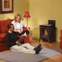 Arlington GDS20 - Gas Stoves, Inserts, Vent-free Gas Stoves