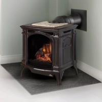 Bayfield GDS25 - Gas Stoves, Inserts, Vent-free Gas Stoves