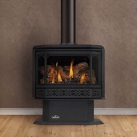Havelock GDS50 - Gas Stoves, Inserts, Vent-free Gas Stoves