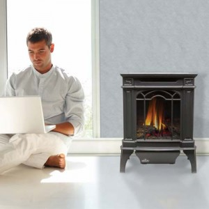 Arlington GVFS20 - Gas Stoves, Inserts, Vent-free Gas Stoves