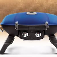 Napoleon Portable  Gas Grill No Cart