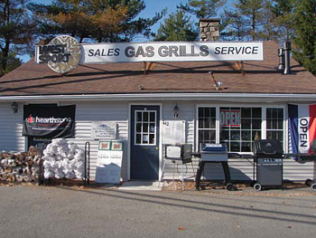 Installations And Services Boston Sudbury Ma Chimney Liners Caps Outdoor Kitchens