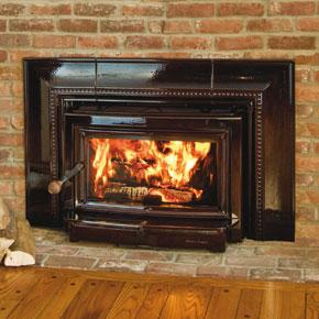 Wood Burning Fireplace Insert Buying Tips – Sudbury, Boston, MA