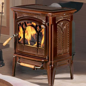 All HearthStone wood stoves , pellet stoves and fireplace inserts