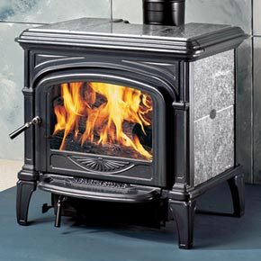 Hearthstone Wood Burning Stove - $1500 Tax Credit