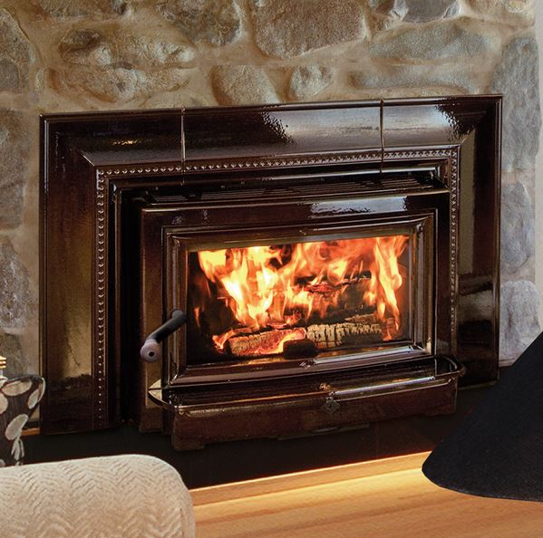 Buy Your Wood Burning Fireplace Insert Now and Enjoy it on Cool ...