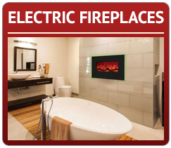 Electric Fireplaces for Home, Apartment, Condo or Commercial Spaces