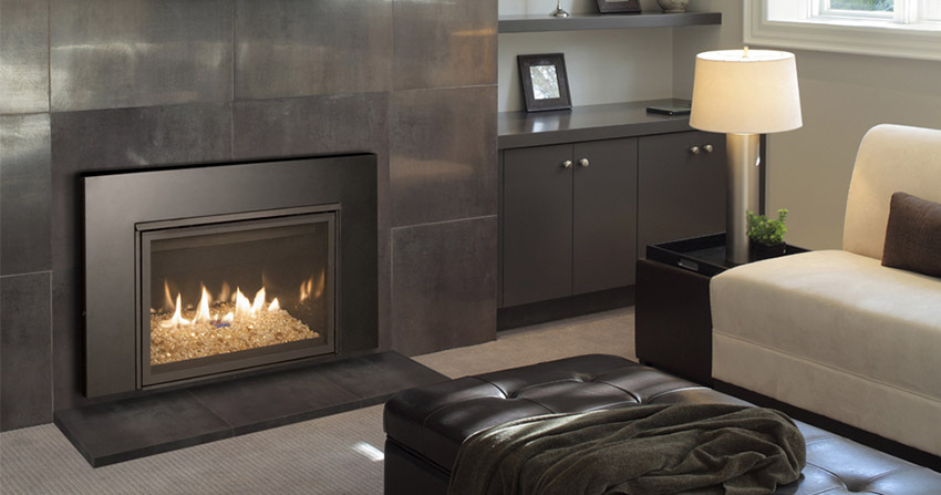 Peterson Gas Fireplace Inserts