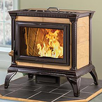 Hearthstone Pellet Stoves