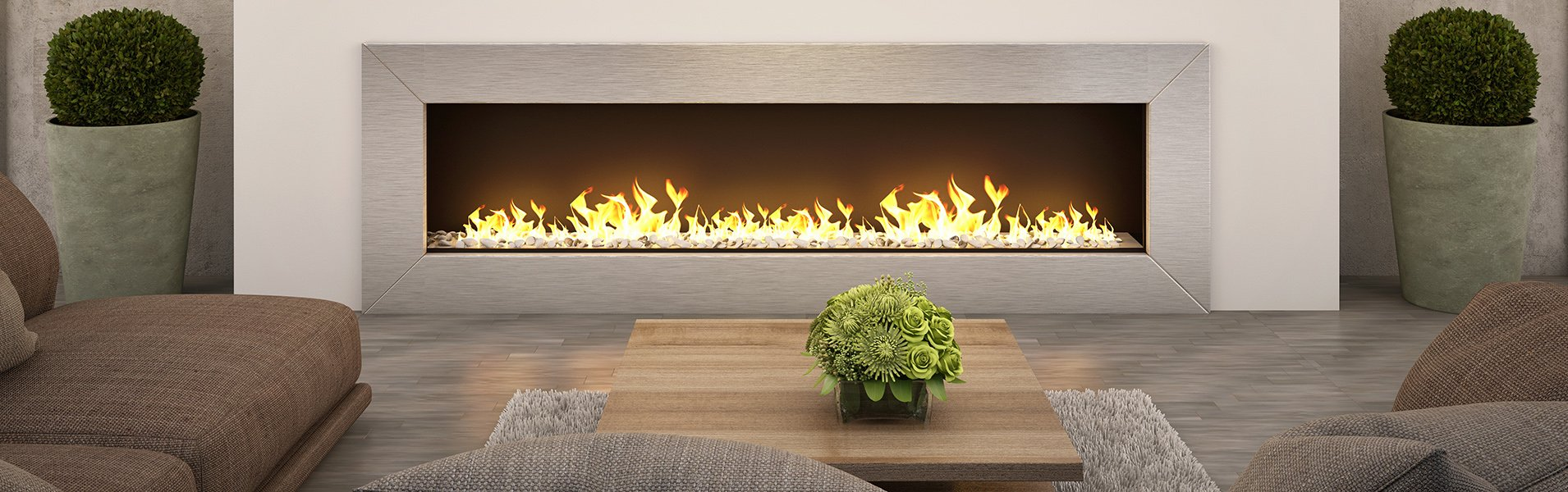 fireplace inserts for any style decor