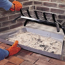 Many Uses for the Ashes from Your Wood Burning Stove, Fireplace or Insert